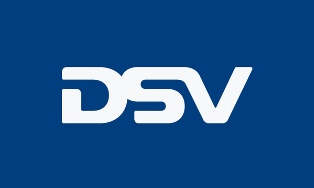 DSV Global Transport en Logistics